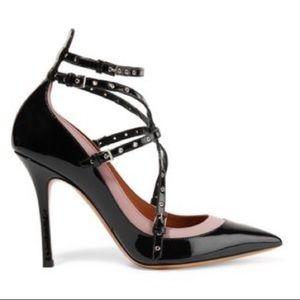 Valentino love latch heels- brand new